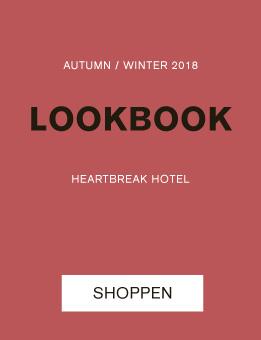 Lookbook Heartbreak Hotel