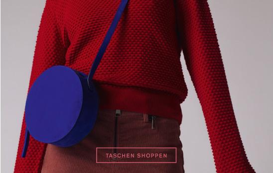Taschen und Beutel -  Kauf Dich Glücklich Kollektion