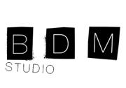 BDM Studio Logo