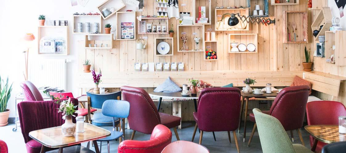 CAFÉ U0026 MEHR