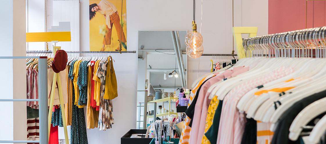 Mode Shoppen In Berlin Kauf Dich Glücklich