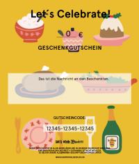 Let´s Celebrate!