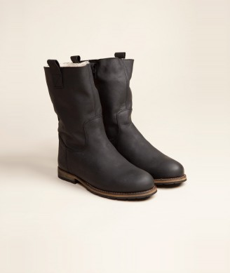 APPLE OF EDEN ru 354 stiefel black