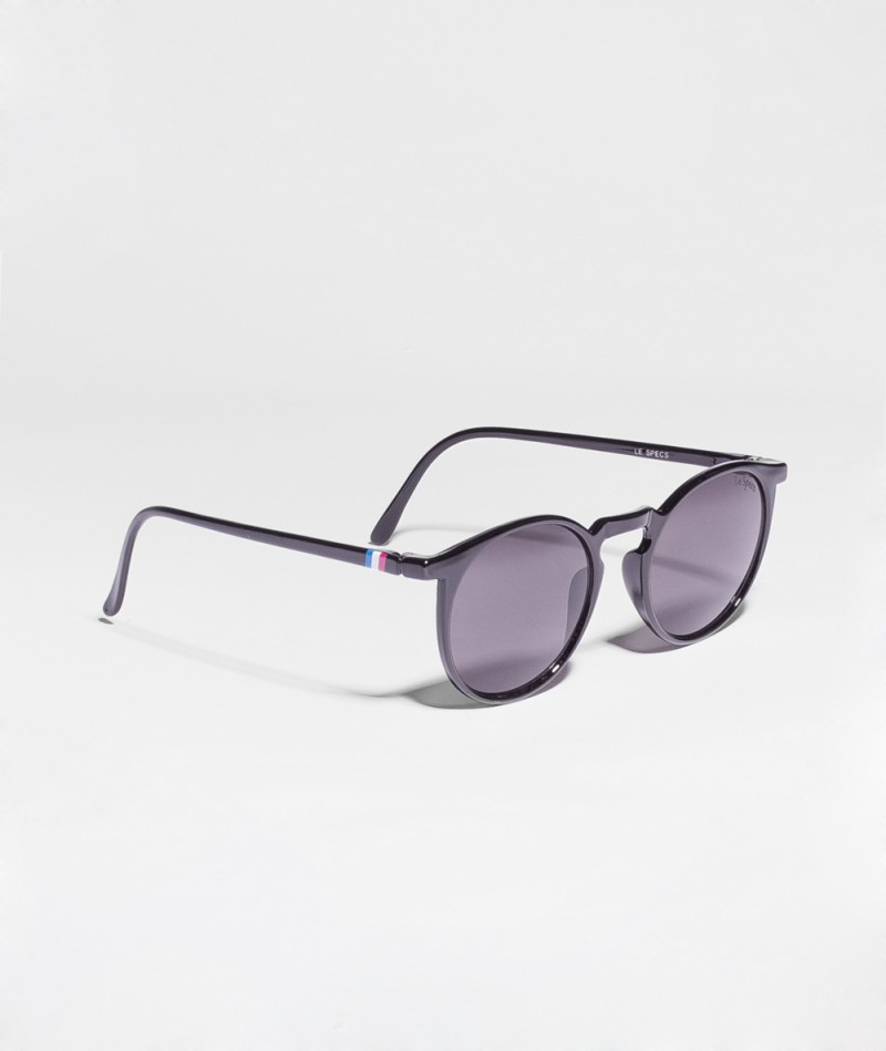 LE SPECS Teen Spirit Sonnenbrille black