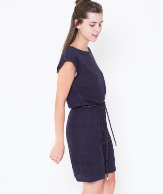 SESSUN Endless Day Kleid eclipse