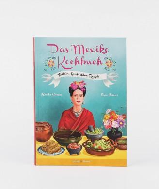 JACOBY STUART Das Mexiko Kochbuch