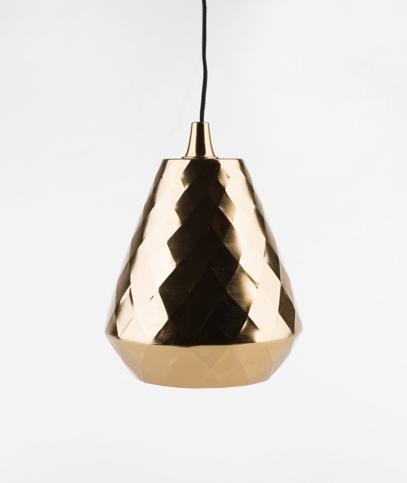 HOUSE DOCTOR Lampe Aston brass plated