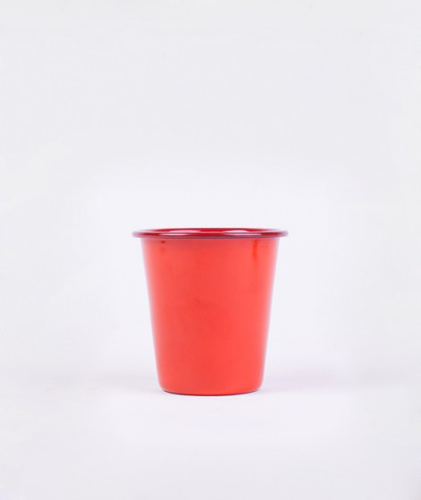 FALCON Single Tumbler pillarbox red