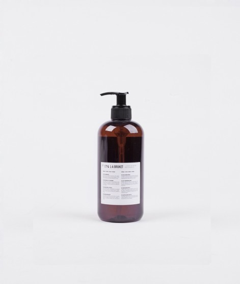 LA BRUKET No. 74 Liquid Soap Cucumber/Mi