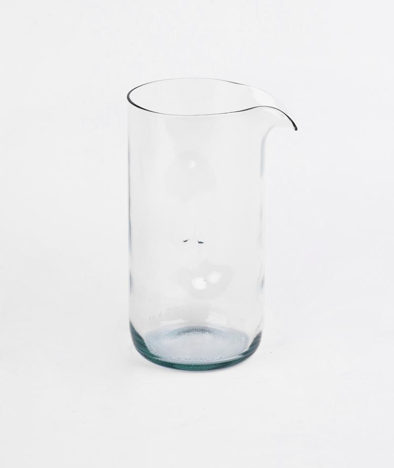 JESPER JENSEN Large jug white