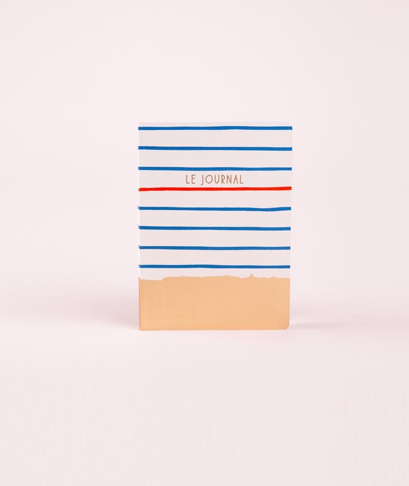 ABRAMS Le Journal