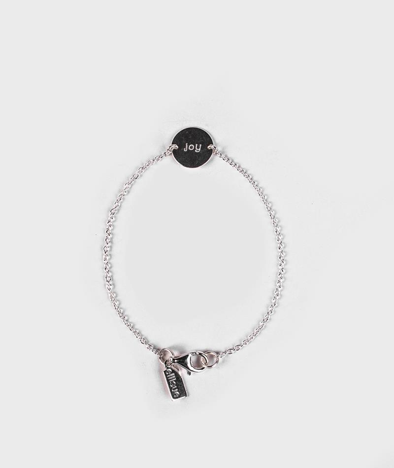ELLISUE Joy Armband silber