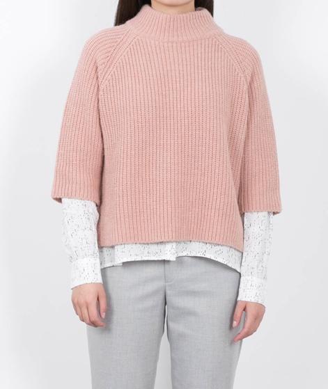 KAUF DICH GLÜCKLICH Tuva Pullover rose