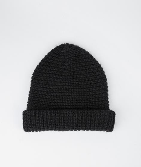 KAUF DICH GLÜCKLICH Mütze schwarz
