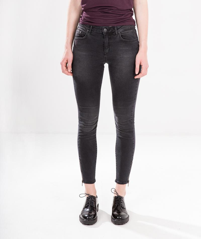 M BY M Brando Jeans black washed
