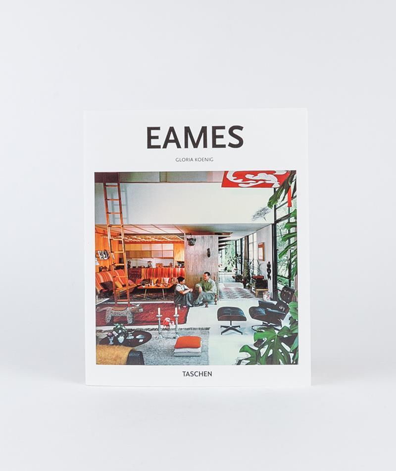 TASCHEN Eames - new edition