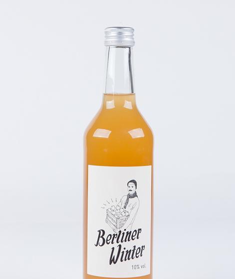 BERLINER WINTER Flasche 0,5L