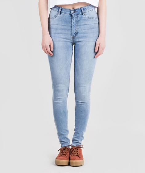 CHEAP MONDAY Mid Spray Jeans stone