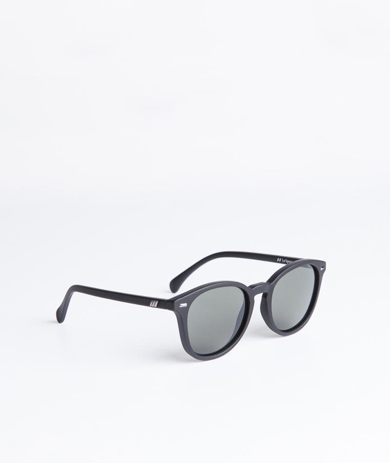 LE SPECS Bandwagon Sonnenbrille black