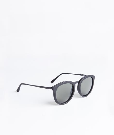 LE SPECS No Smirking Sonnenbrille black