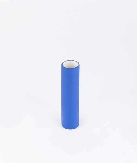 FERM LIVING Collect Vase klein blau