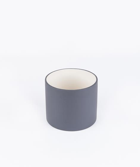 FERM LIVING Collect Blumentopf grau