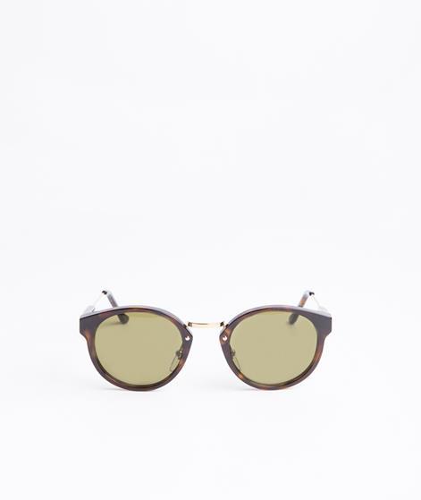SUPER Panama 3627 Green Sonnenbrille