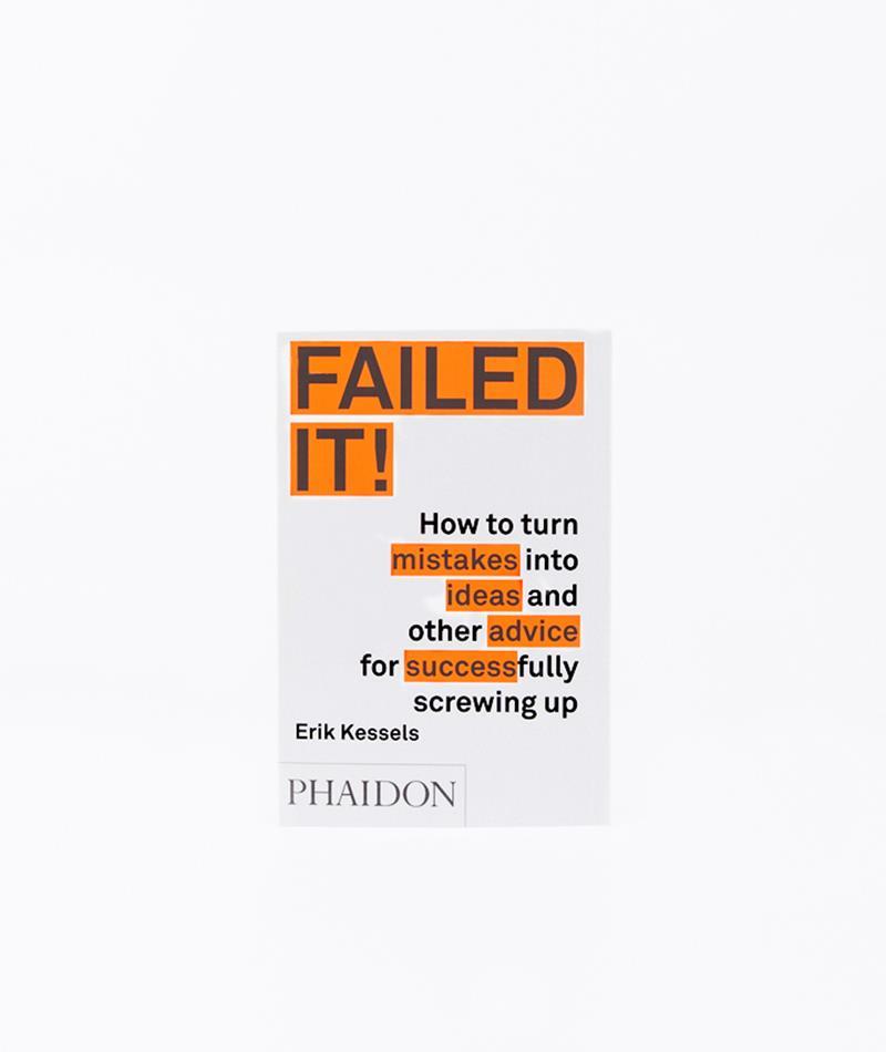 PHAIDON Failed It!