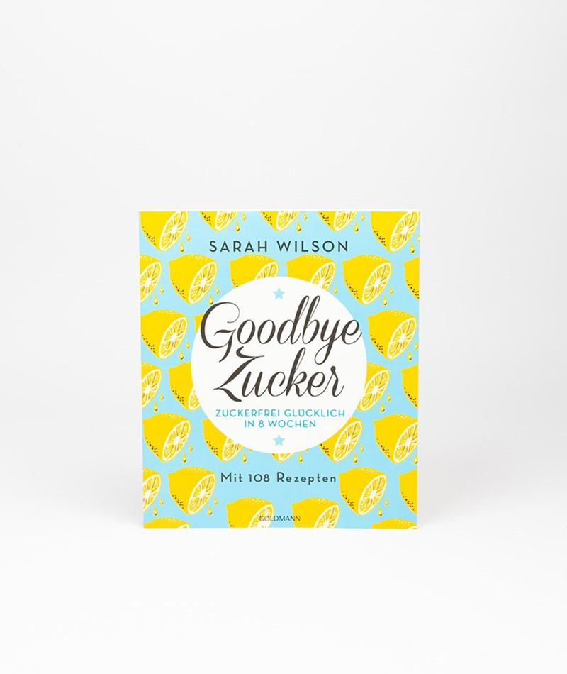 GOLDMANN Goodbye Zucker