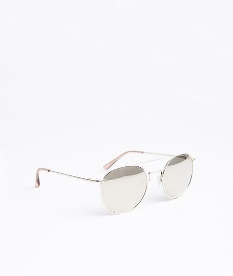LE SPECS Instinct Sonnenbrille gold