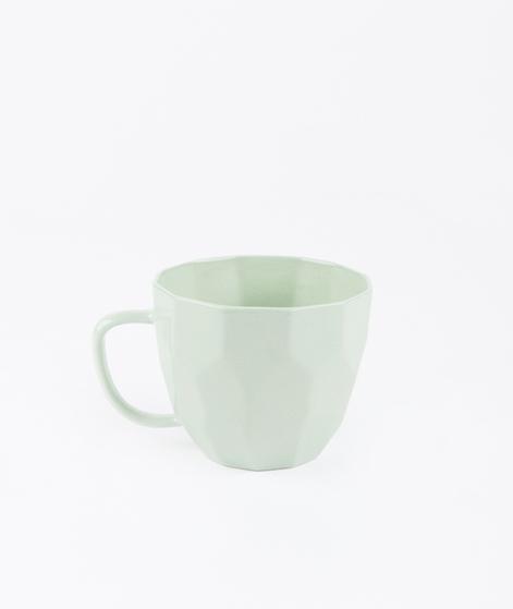 LIV INTERIOR Tasse Cubic mint