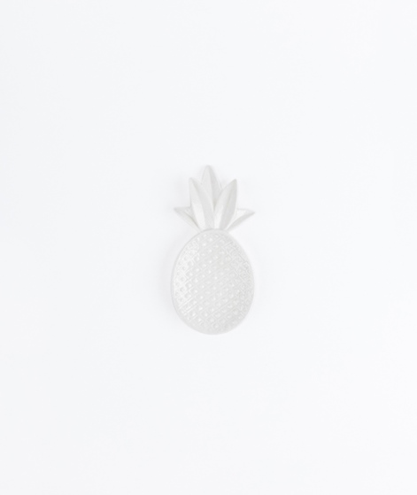 BLOOMINGVILLE Ananas Tray white