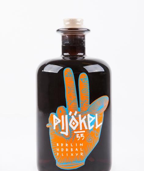 PIJÖKEL Pijökel 55 Flasche 0,5L