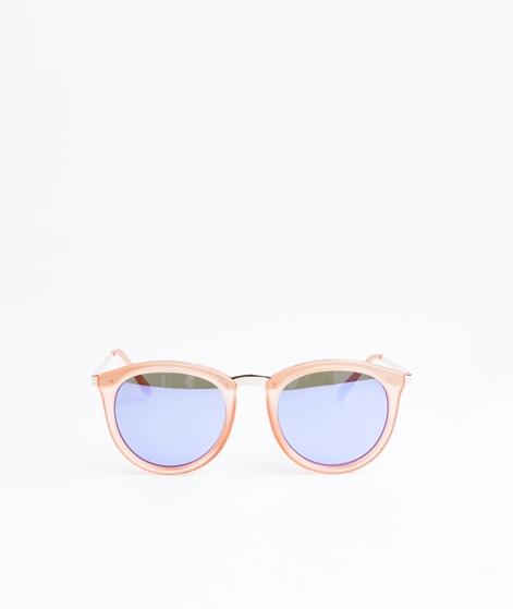 LE SPECS No Smirking Sonnenbrille aprico