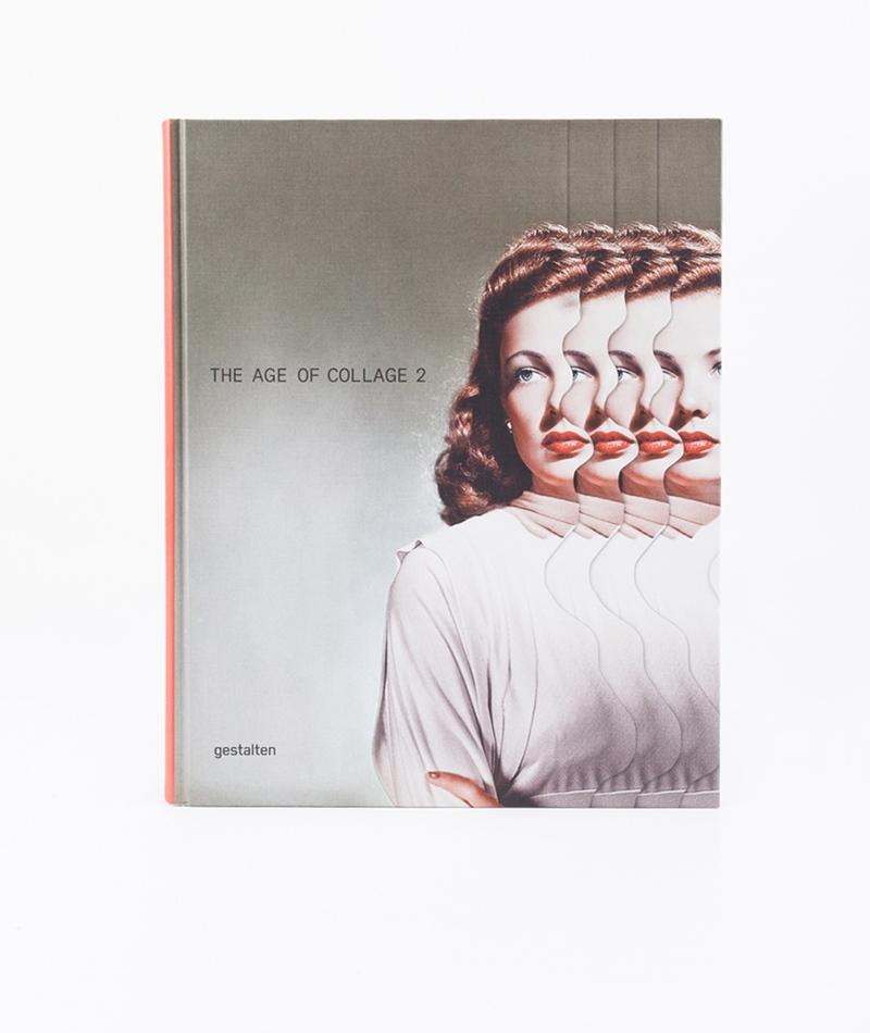 GESTALTEN The Age of Collage Vol.2