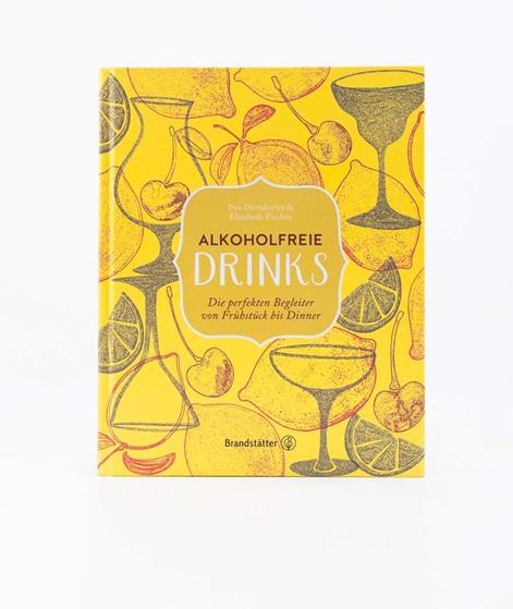 BRANDSTÄTTER Alkoholfreie Drinks
