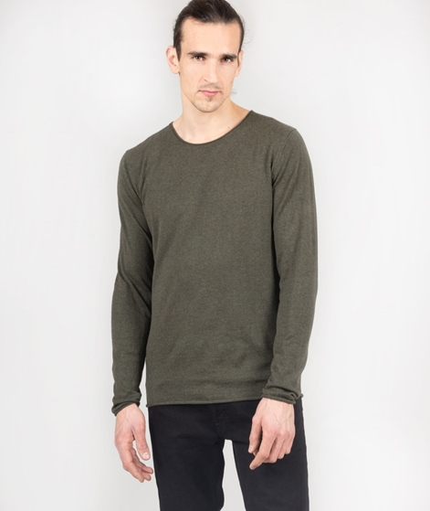 SELECTED HOMME SHDome Pullover urban mel