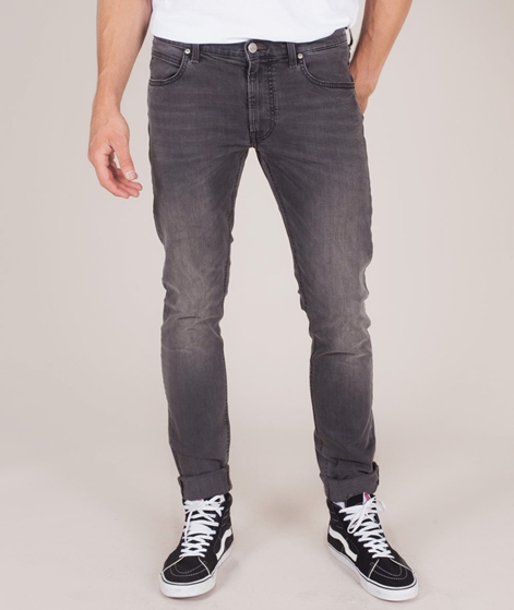 LEE Luke Jeans black lead
