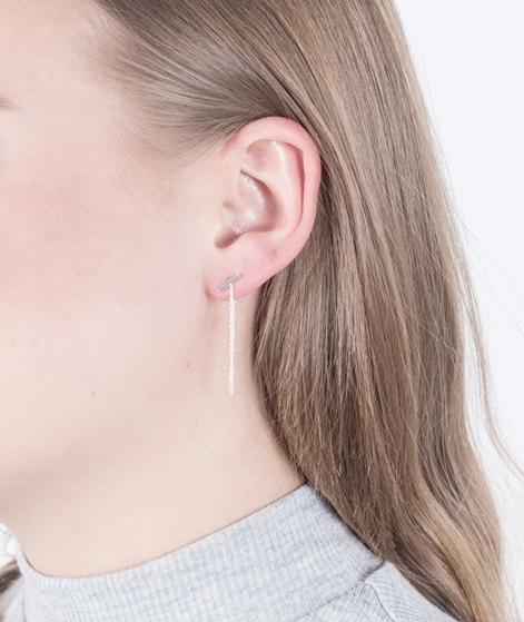 JUKSEREI Silo Ear Stud silber