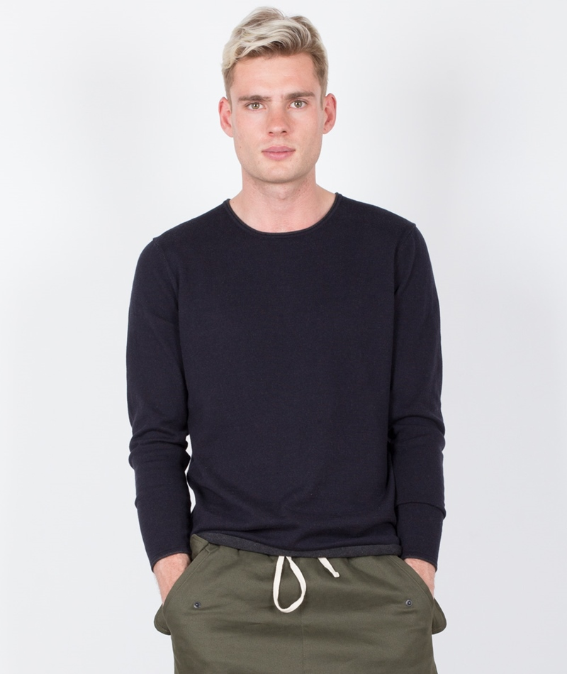 W.A.C - WE ARE CPH Ginter Longsleeve