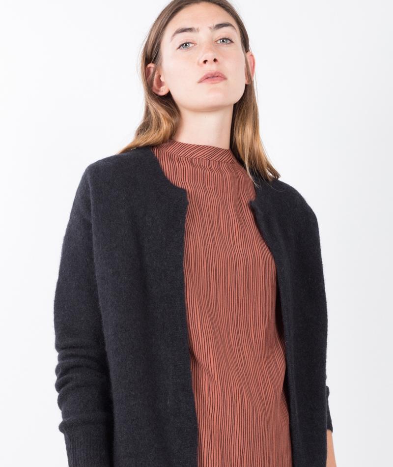 SELECTED FEMME SFLIvana LS Knit Cardigan