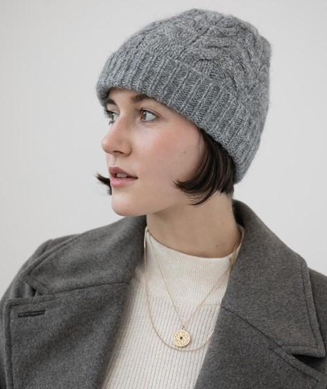 KAUF DICH GLÜCKLICH Mütze grey