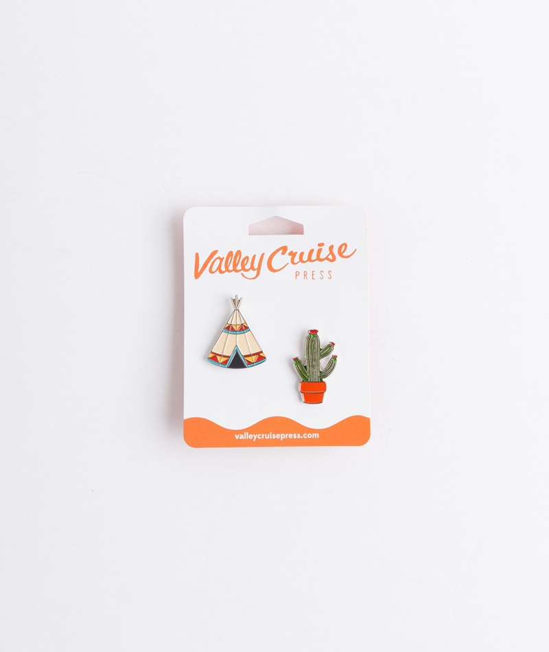 VALLEY CRUISE PACK Desert Pin Pack