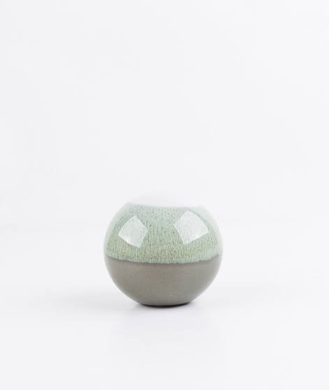 BLOOMINGVILLE Deko Globe grün