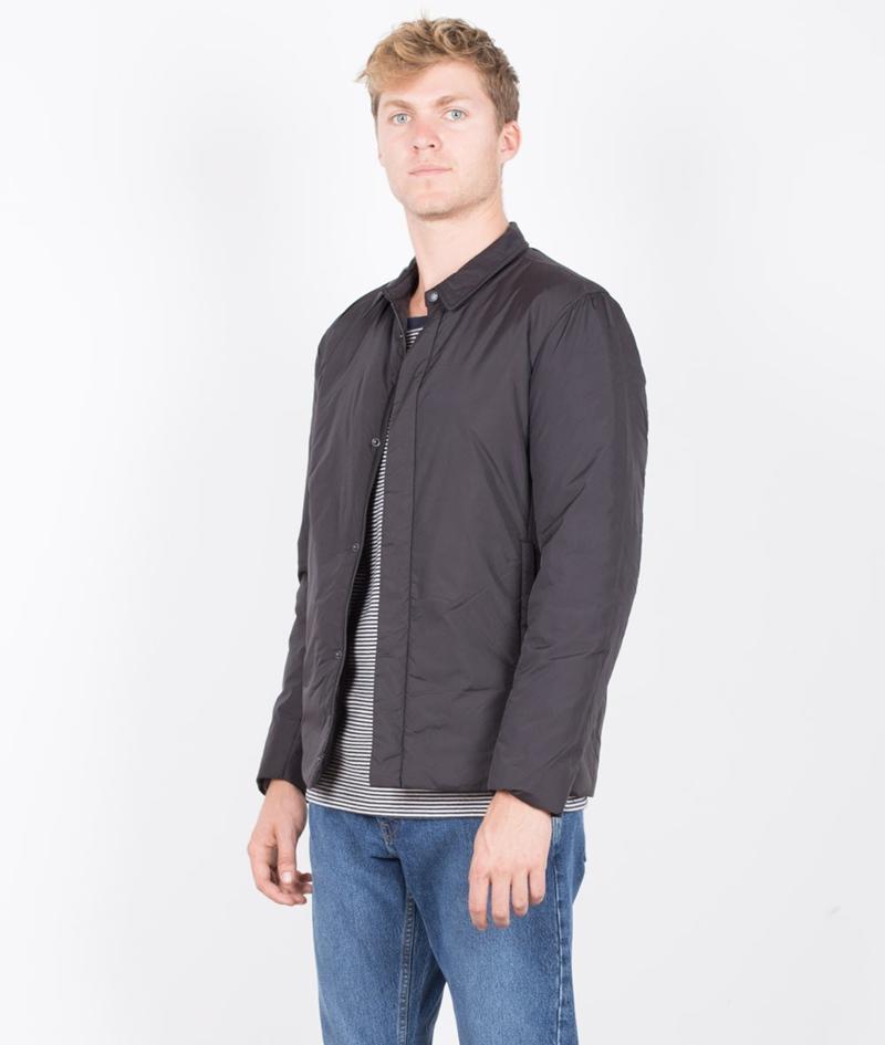 SELECTED HOMME SHXShirt Jacke black