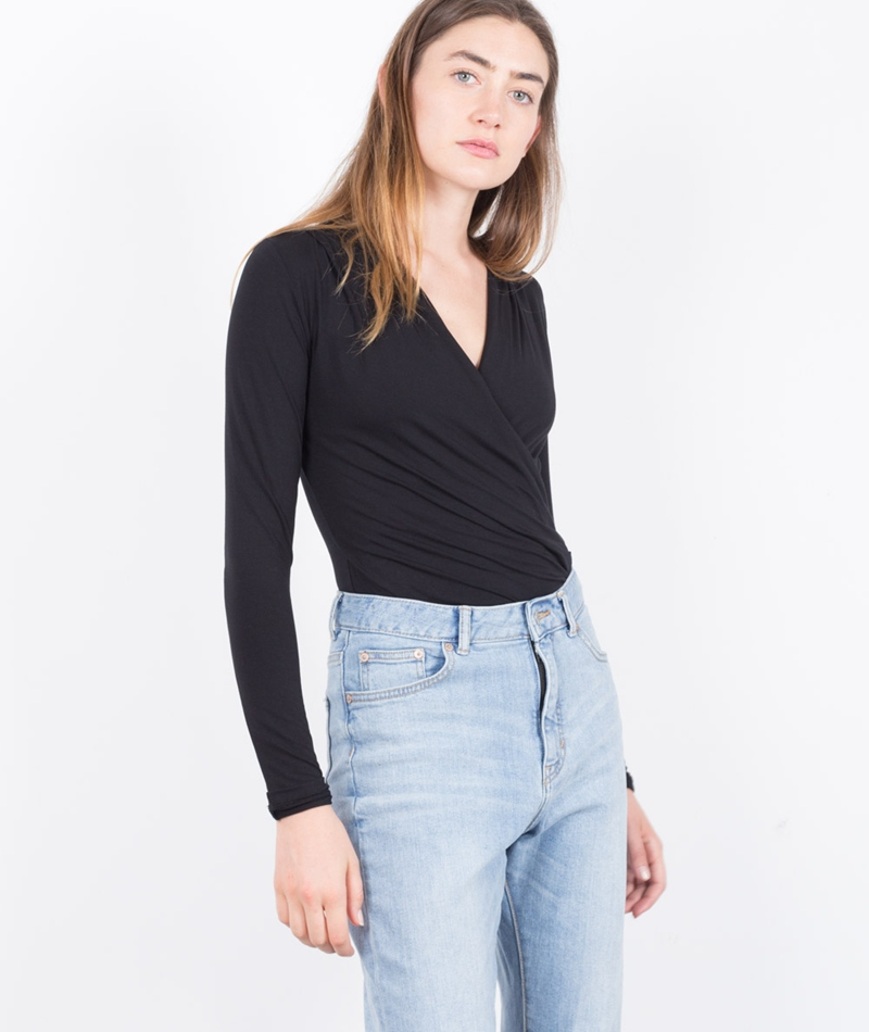 M BY M Lione Gogreen Luxe Body black