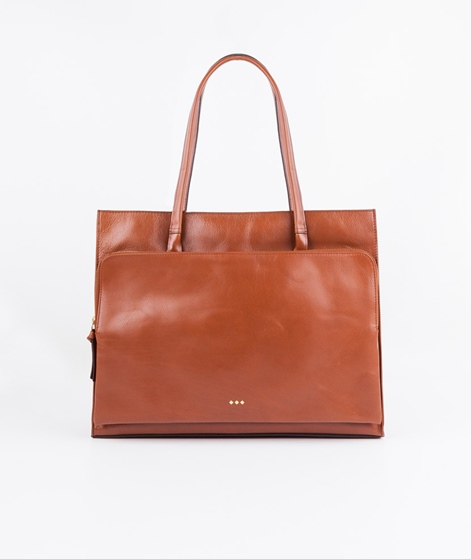 ROYAL REPUBLIQ Mel Shopper cognac