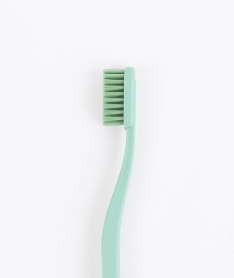 HAY Tann Zahnbürste grün