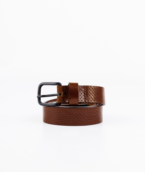 ROYAL REPUBLIQ Lloyd Belt cognac