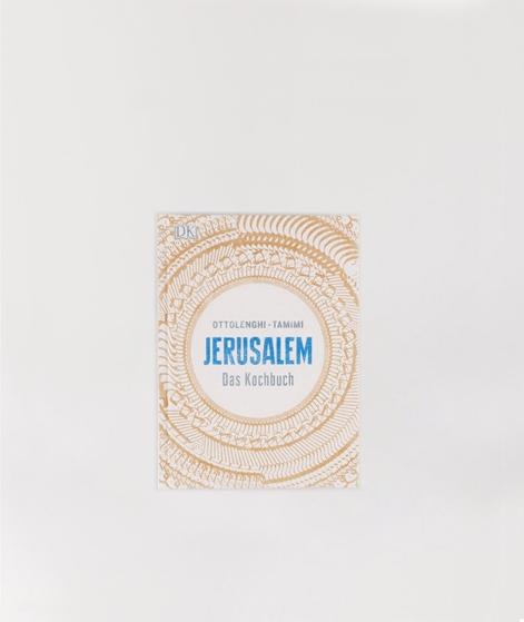 DORLING Jerusalem - Das Kochbuch